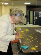 K. Curran Making Bees